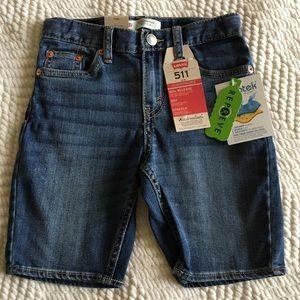 Levi's 511 Slim Jean Shorts - 7 Reg
